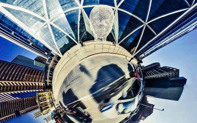 La cuarta revolución industrial y su impacto en los Recursos Humanos