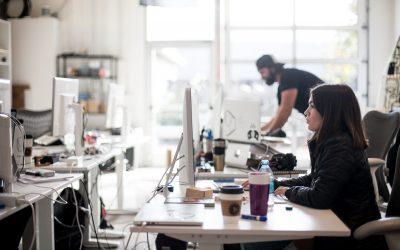 La importancia de los RH en la productividad de la fuerza laboral