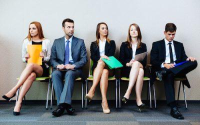 Las empresas no están listas para el nuevo talento