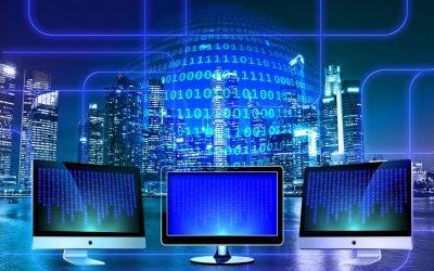 Las empresas rumbo al futuro en red