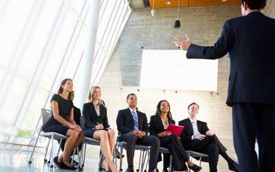 ¿Escasez de talento o recambio en la empresa?