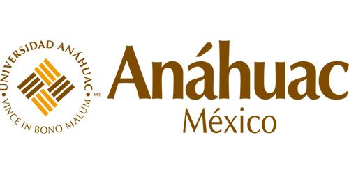 Universidad Anáhuac logo