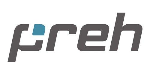 Preh logo