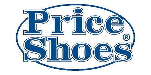 Price Shoes logo